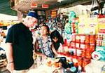 Du khách Thái Lan đến Huế tăng đột biến